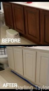 Our DIY Bathroom Remodel (on a Budget) Reveal