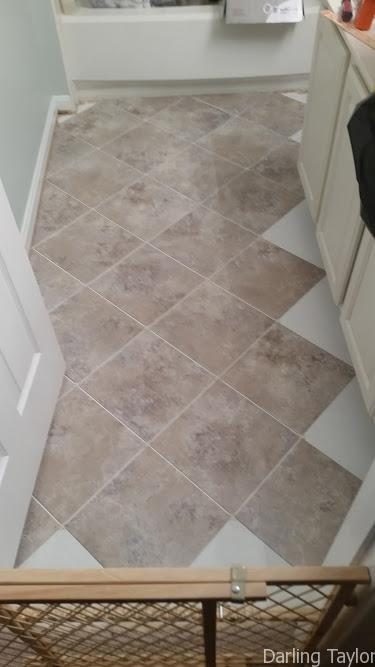 floors during