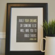 Inspiration for Your Workspace – Free Printable Wall Art