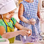 5 Easy Meals that Kids Can Make by Themselves