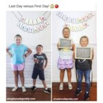25 Unforgettable First Day of School Picture Ideas