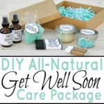 Create Your Own Essential Oils Set for Immunity
