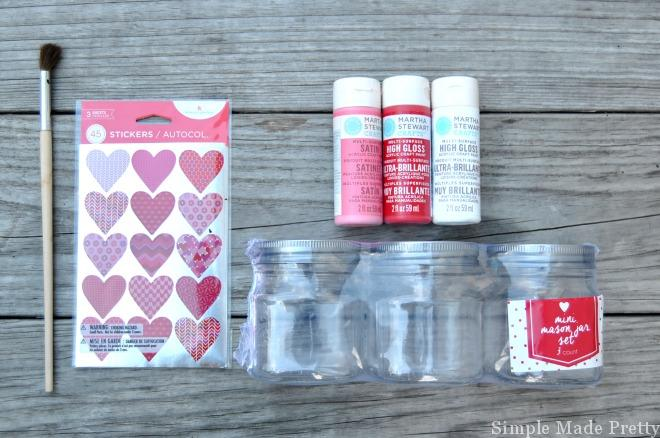 diy valentine treat jars using american greetings valentine's day, Ideas