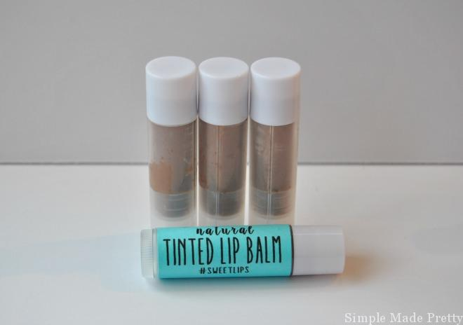 My daughter loves using Cover Girl's baby Lips tinted lip balm and decided to make our own (since I'm an essential oils addict, it only made sense to make our own tinted lip balm!). This DIY All-Natural Tinted Lip Balm Using Essential Oils will change the way you look at using toxic, chemical-filled tinted lip balm going forward. If you take the time to look at the ingredients on some of your beauty products, I bet you will find ingredients that aren't natural. It makes my skin crawl that everyday bath and beauty products are loaded with chemicals :(