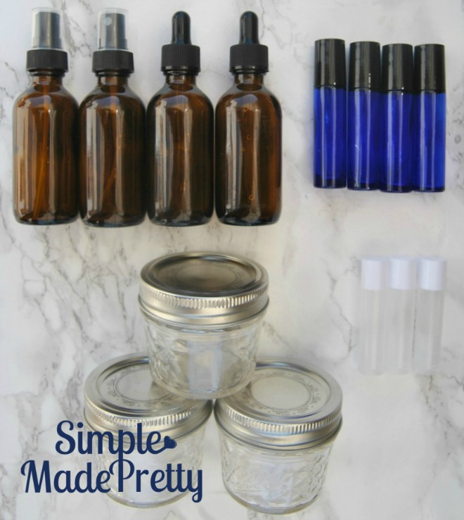 Pick up these useful supplies to make the most of your essential oils!