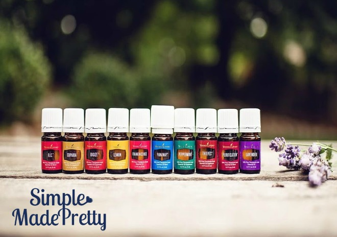 Thinking about trying Young Living essential oils? Read this post first!