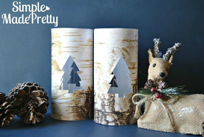 DIY Dollar Store Christmas Crafts, holiday decorating, and handmade gifts