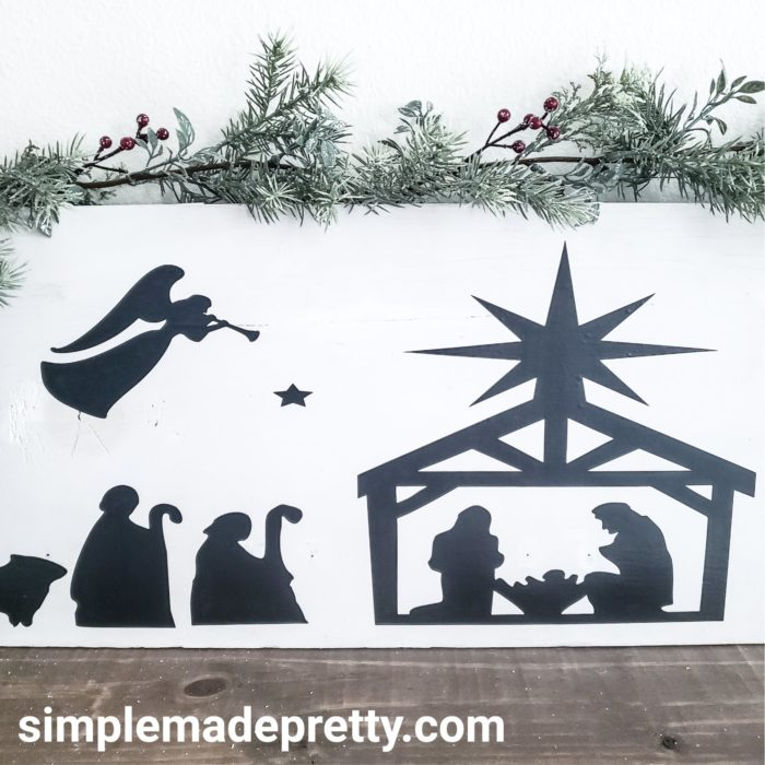 nativity scene, nativity scene display, nativity scene diy, nativity scene silhouette, nativity scene Christmas, nativity scene painting, nativity scene SVG, nativity scene printable, nativity scene mantle, nativity scene on wood, nativity scene rustic, nativity scene sign, nativity scene template, nativity scene simple, nativity scene decorations