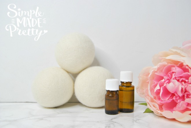 Dryer balls are a must have in every home with essential oils. Reduce your cost and toxins by using all-natural wool dryer balls instead of dryer sheets