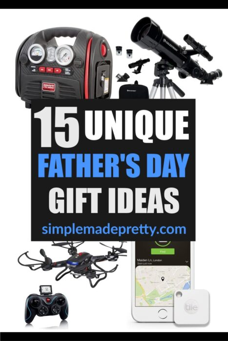 The Best Gift Ideas for Dad - Father's Day Gifts