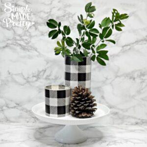 Dollar Tree Vase ideas