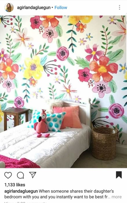 8 Popular Peel And Stick Wallpapers That Ll Instantly Update Your Home Decor Simple Made Pretty 2020