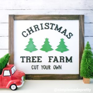 Christmas signs DIY, Christmas sign ideas, Christmas signs ideas, Dollar Tree Christmas DIY, Dollar Tree Christmas crafts, Dollar Tree Christmas decorations, Dollar Tree Christmas, Dollar Tree Christmas video, Dollar Tree Christmas 2019, Dollar Tree Christmas farmhouse, Dollar Tree Christmas simple, Dollar Tree Christmas signs, Dollar Tree Christmas budget