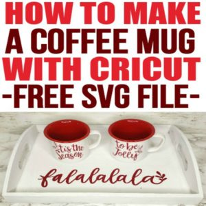 I've always wanted to learn how to use my Cricut to make DIY mugs! Cricut mug ideas, Cricut Mugs dishwasher safe, how to make Cricut mugs, Cricut vinyl on mugs, Cricut coffee Mugs, How to make a Custom Mug with Cricut, How to make a coffee mug with Cricut, Cricut Explore Air projects, making a mug with Cricut, using Cricut vinyl on mugs, Cricut vinyl, Cricut Christmas projects, Cricut Christmas gifts #cricutchristmas #cricutvinyl