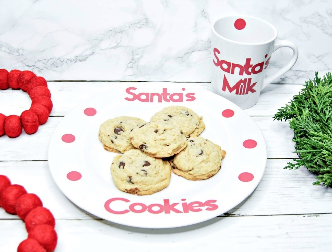 Dollar Store DIY Cookies For Santa Plate And Mug Set, Cookies for Santa Plate, Cookies and Milk for Santa, Cookies for Santa Plate and Mug Set, Cookies for Santa SVG, Cookies and Milk for Santa Set, Cookies for Santa Plate and Mug, personalized cookies for Santa plate, DIY Cookies for Santa Plate, Cookie Plate for Santa, Christmas Cookie Plate for Santa, Dollar Store Christmas Crafts, Dollar Store Christmas Gifts, Dollar Store Crafts for Christmas, Dollar Store DIY Christmas Projects