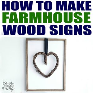 How to make a huge farmhouse sign, DIY farmhouse sign, build wooden farmhouse signs, how to make a farmhouse sign, how to make your own farmhouse signs, farmhouse sign, farmhouse wood sign, farmhouse sign decor, farmhouse kitchen sign, farmhouse sign stencils, farmhouse Christmas sign, How To Make A Farmhouse Wood Sign, farmhouse decor, DIY farmhouse decor, farmhouse decor signs DIY projects, Farmhouse decor signs wall art, kitchen, entryway, front porches #DIYfarmhousesigns