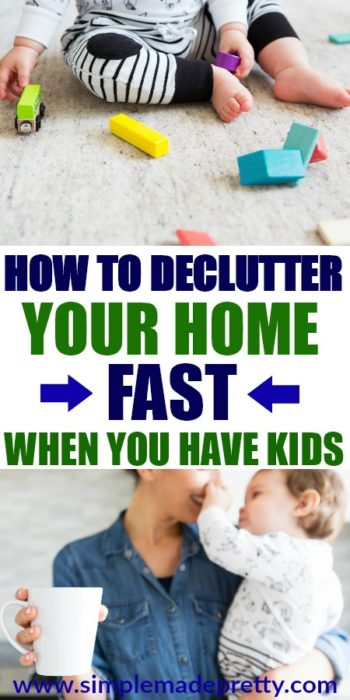 How to declutter your home fast, how to declutter fast, how to declutter a house fast, declutter fast book, declutter home fast, organize my house fast, how to get organized at home fast, how to clean your house fast, how to clean a house fast, how to keep a clean house, how to organize the house quickly, how to organize a house quickly, organize house with kids, organize house declutter, organize house in 30 days, organize house ideas #organizekids #organizedhomein30days