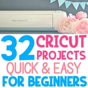 27 Cricut Craft Supplies From The Dollar Tree Simple
