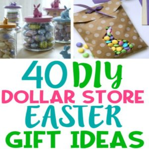 Check out these 40 DIY Dollar Store Easter Gift Ideas so you can save some money on Easter gift ideas, easter basket gift ideas, easter basket DIY gifts, DIY Easter basket gifts, dollar store easter gifts, Dollar Store Easter basket ideas, Dollar Store Easter crafts tutorial, dollar store easter basket ideas children, simple Easter basket ideas, Easter basket ideas DIY, creative Easter basket ideas, how to make Easter baskets, toddler Easter basket ideas #5minutecrafts.