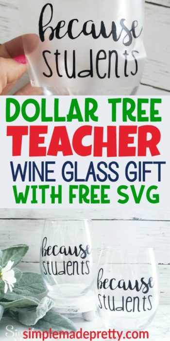 teacher appreciation week, free printable teacher appreciation gifts, teacher appreciation SVG file, teacher wine glasses, Dollar Tree, stemless wine glasses from the Dollar Tree, cheap teacher appreciation gifts, teacher appreciation candy, teacher appreciation treats, teacher appreciation chocolates, teacher gifts school supplies, permanent vinyl wine glasses, Cricut machine, personalized wine glasses Cricut, beginner Cricut projects, Cricut teacher gift, Cricut crafts,teacher gifts