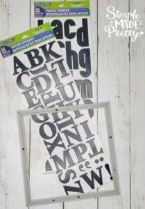 Dollar Store Plexiglass Sign, Plexiglass DIY Projects, plexiglass sign holders wall, plexiglass DIY, ideas, wall art, acrylic sheets, how to cut plexiglass, acrylic sign board, Ikeahacks Plexiglass DIY Sign, kitchen backsplash plexiglass DIY sign, where to buy plexiglass, plexiglass crafts, plexiglass wedding sign, Plexiglass DIY projects, pictures of Plexiglass DIY