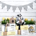 10 DIY Dollar Store Bee Decorations