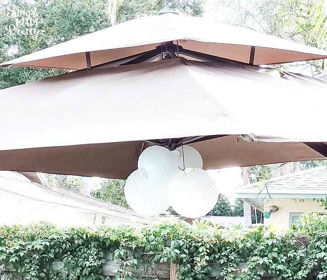Cantilever umbrella, patio, base, ideas, DIY, rectangle, mount, with lights, pool, mount, stand, decor, design, pools, umbrella outdoor patio backyards, outdoor umbrella Amazon, best patio umbrella, Amazon offset umbrella, cantilever patio umbrella, patio umbrella costco, lowes patio umbrella, decorate my backyard, outdoor patio ideas, outdoor patio ideas on a budget, outdoor decor of a budget, outdoor decor of a budget backyards, DIY outdoor decor of a budget, patio makeover outdoor decor of a budget