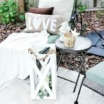 3 DIY Outdoor Decorating Ideas On A Budget
