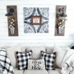 6 DIY Living Room Decor Ideas On A Budget