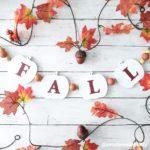 6 Simple Dollar Tree DIY Fall Decorations