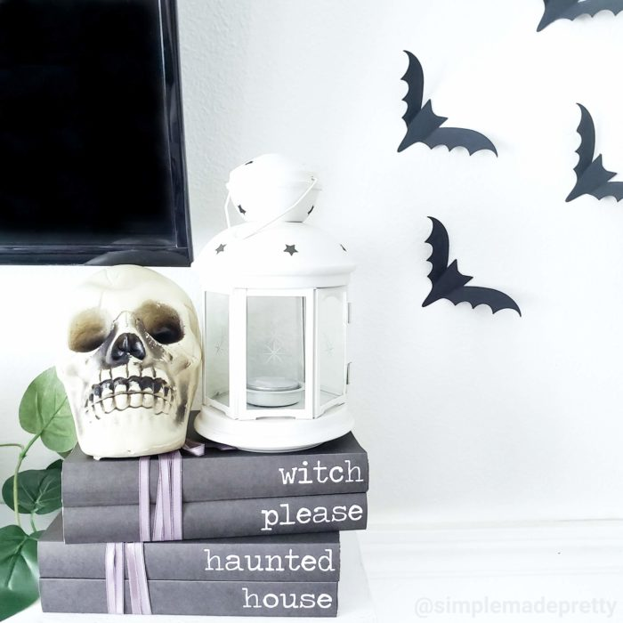 Admirable 25 Halloween Decor Ideas From The Dollar Store Simple Ncnpc Chair Design For Home Ncnpcorg