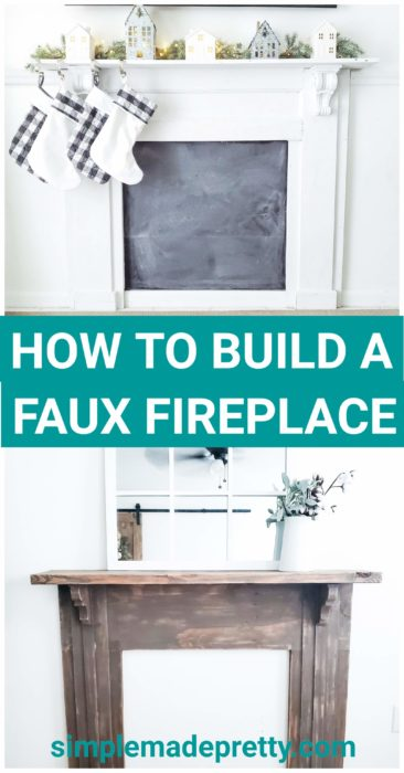 How to Build a Faux Fireplace, faux fireplace, faux fireplace DIY, faux fireplace mantel, faux fireplace vintage, faux fireplace farmhouse, faux fireplace ideas, faux fireplace bedroom, faux fireplace easy, faux fireplace christmas, faux fireplace with tv, faux fireplace DIY easy, faux fireplace DIY cheap, how to build a faux fireplace DIY, faux fireplace DIY Christmas, faux fireplace DIY rustic, faux fireplace DIY bedroom