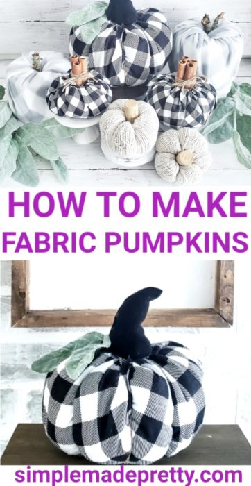 How To Make Fabric Pumpkins, How To Make Fabric Pumpkins easy DIY, How To Make Fabric Pumpkins no sew. How To Make Fabric Pumpkins fall, How To Make Fabric Pumpkins tutorial, How To Make Fabric Pumpkins decor, How To Make Fabric Pumpkins crafts, fabric pumpkins, fabric pumpkins DIY, no sew fabric pumpkins, fabric pumpkins mini, farmhouse fabric pumpkins, fabric pumpkins tutorial, easy fabric pumpkins
