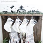 DIY Stocking Tags Free Printable