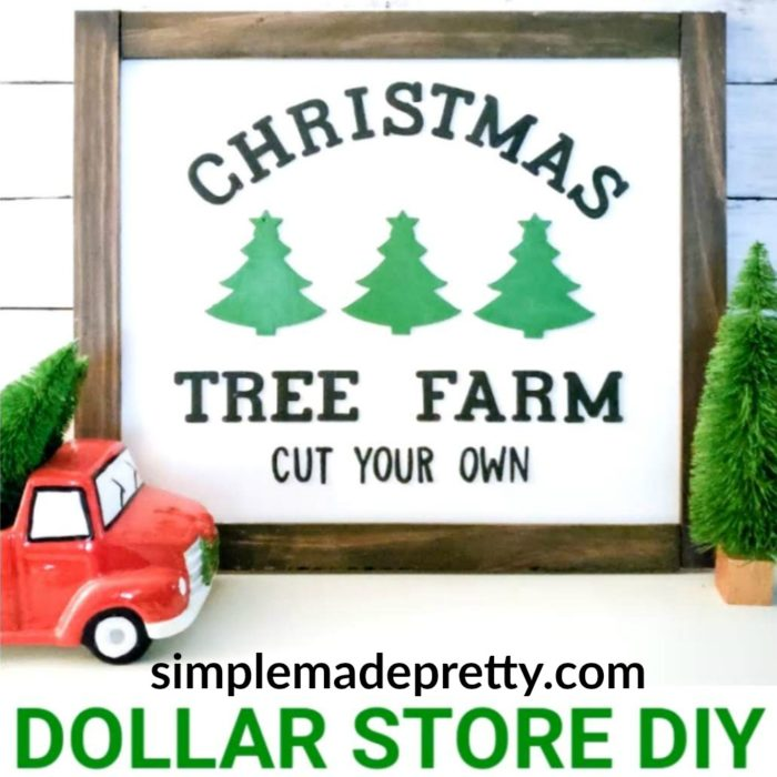 Dollar Tree Christmas Decorations 2019