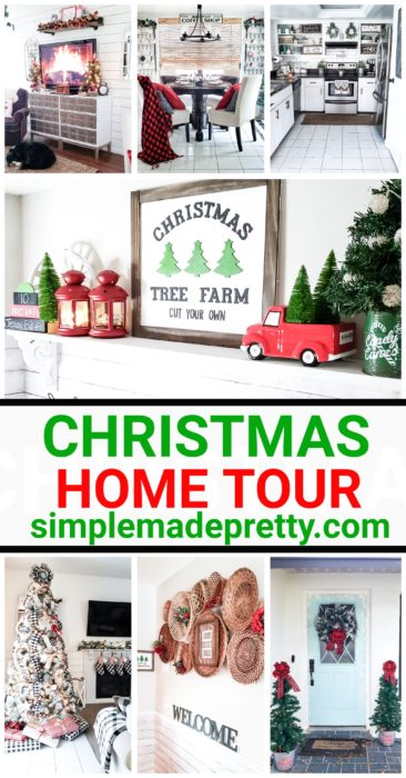 Christmas House Decor Ideas
