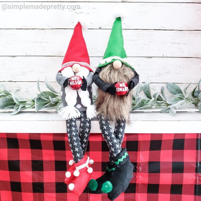 gnome arms