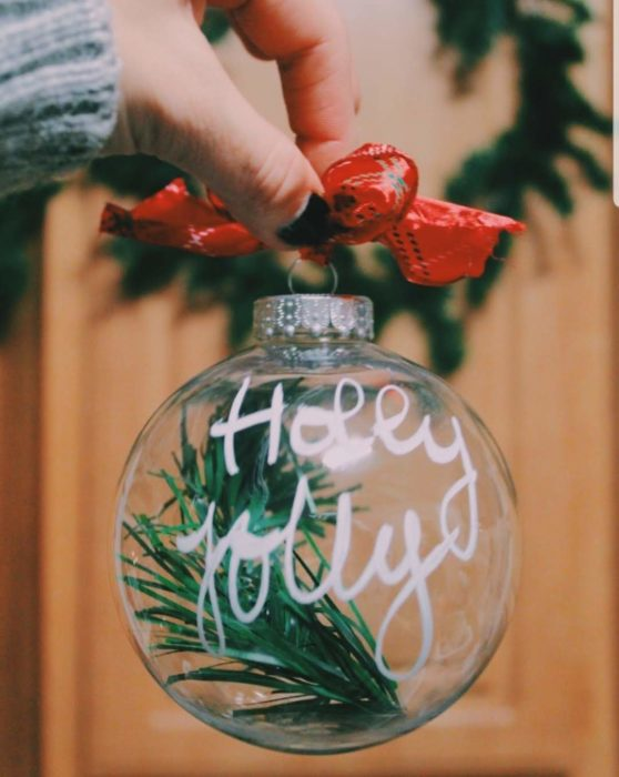 Dollar Tree DIY Ornament