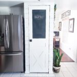 How to Turn a Bi-fold Door into a Barn Door