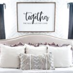No-Sew Rug Pillows