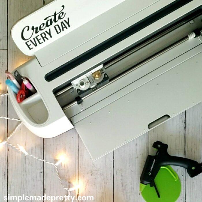 Cricut Maker crafts