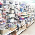 100+ Best Dollar Tree Crafter's Square Supplies