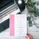 Cricut Beginner Project Ideas starter challenge