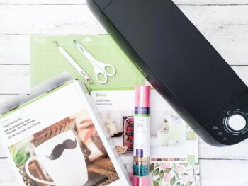 Cricut Supplies Must Have Accessories