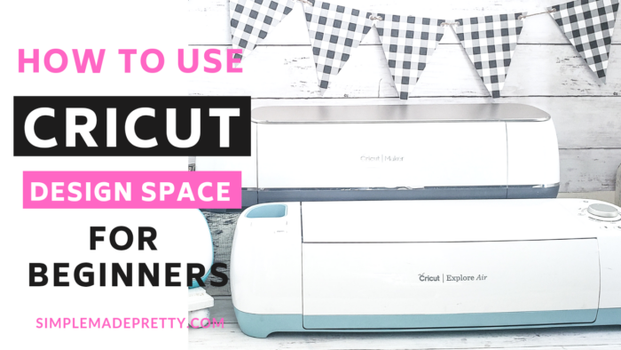 How to use Cricut Design Space for Beginners