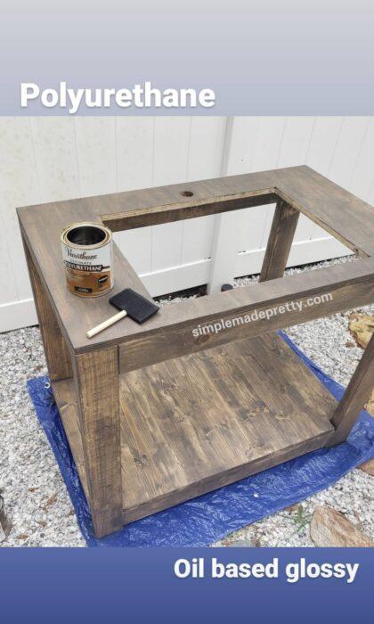 DIY laundry room sink ideas