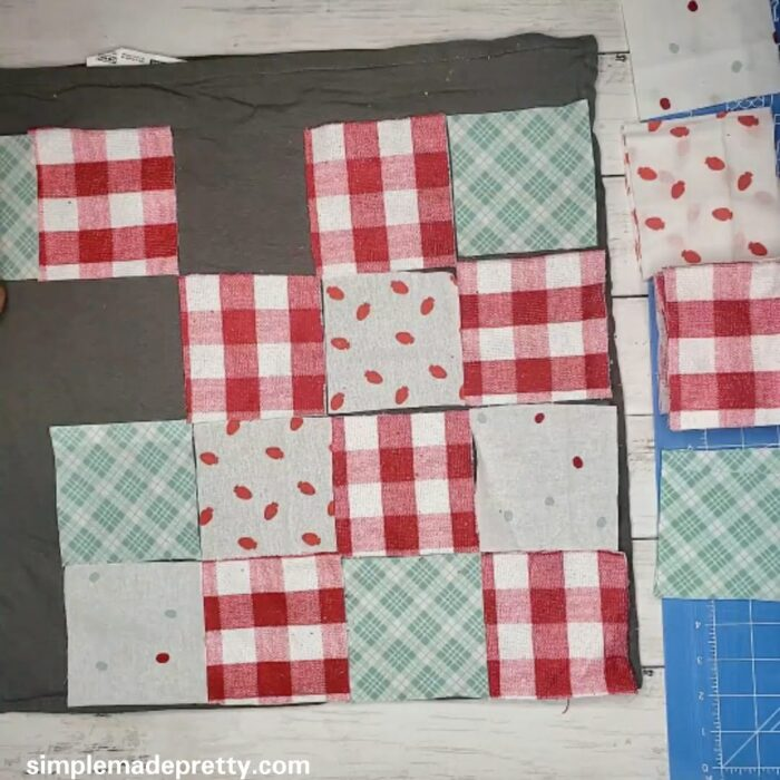 patchwork quilts for beginners squares