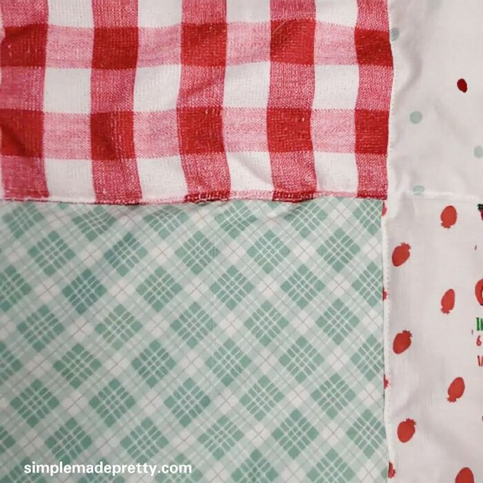 patchwork quilts for beginners videos simple