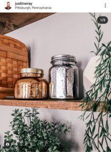 Dollar Tree Mason Jar Ideas