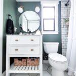 Small Master Bathroom Renovation